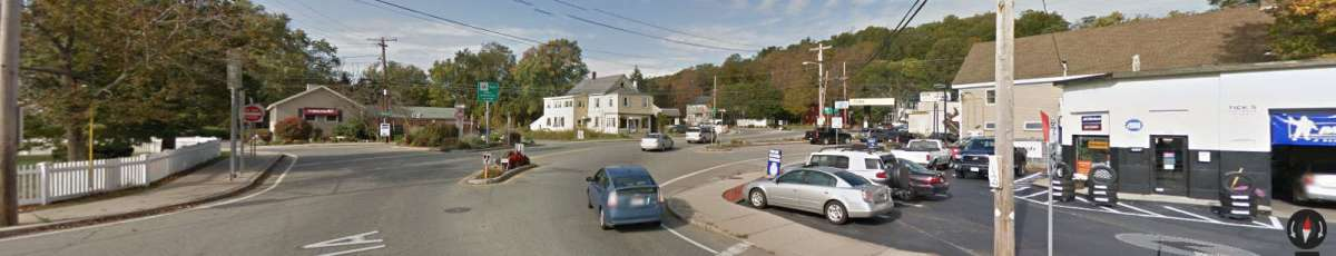 Newslets From The Selectmen's Meeting