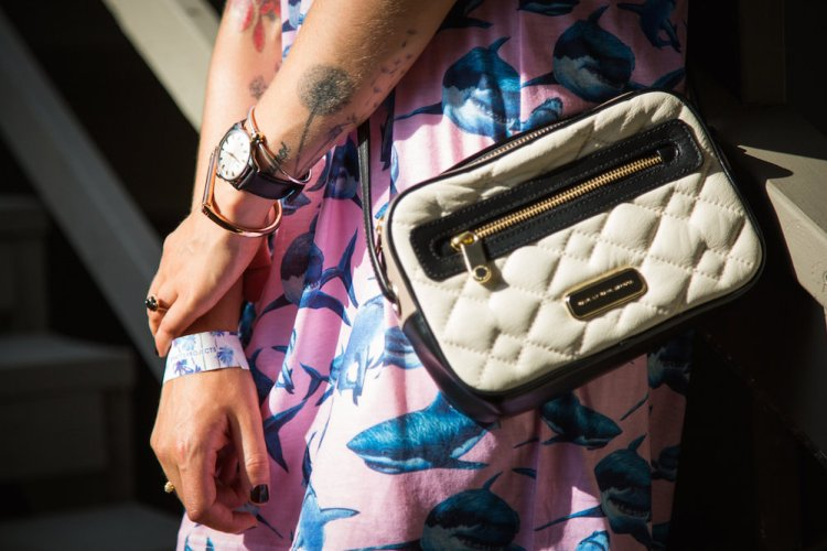 40+ Street Style Shots From Full Moon Fest