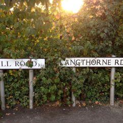 Langthorne Road E11