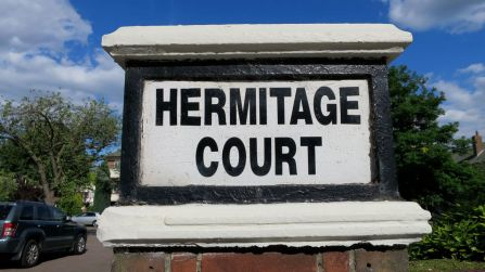 Hermitage court south woodford