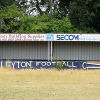 The Remains of Leyton FC