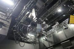 YouTube Space Studio London