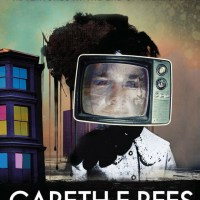 Interview with Gareth E. Rees author of The Stone Tide - adventures at the end of the world