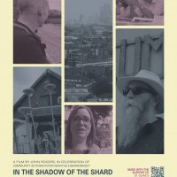 In the Shadow of the Shard - documentary screenings