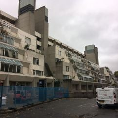 Brunswick Centre London