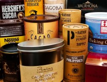 Wide World of Cocoa Powder