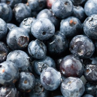 Fresh Blueberry Roundup