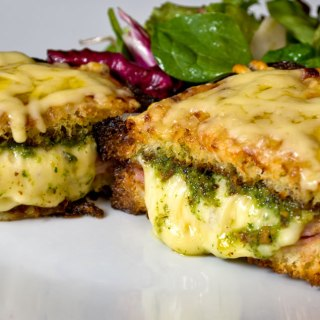Croque Monsieur Revisited