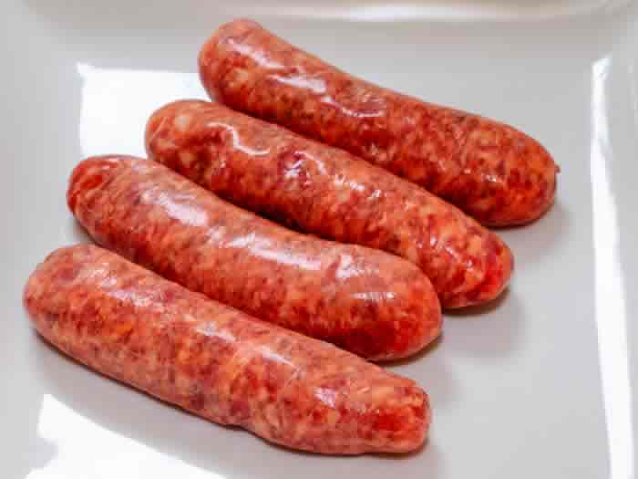 ... infused sausage that I can use to good advantage in a wide variety of