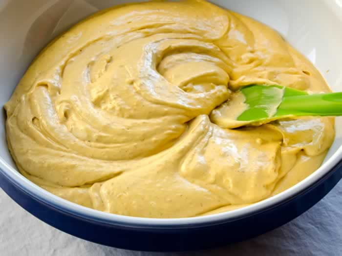 Pumpkin Butter Cheesecake