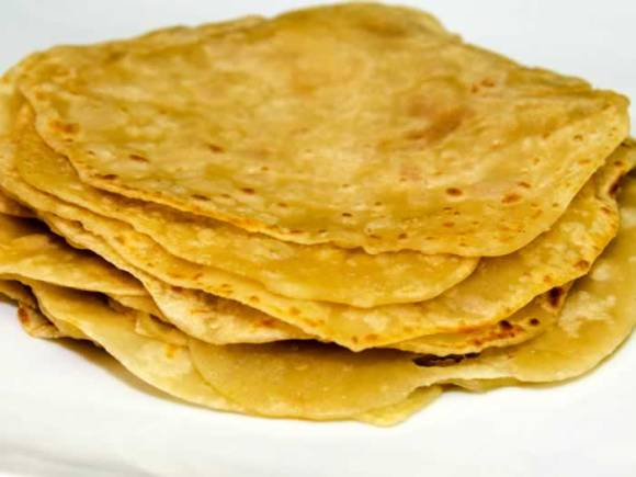 Asian Pancakes Asian Pancakes (Beijing Pancakes)