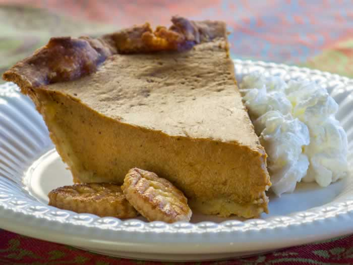 Perfect Classic Pumpkin Pie + 10 Uncommon Variations