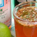 Almost Luc Lac Vietnamese Dipping Sauce