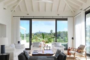 Four Seasons Resort Estates in the Caribbean