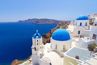 Santorini island, Greece - Picture by theoplife.com