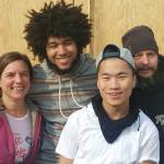 Madison College's Construction and Remodeling Program Sees Increasing Student Diversity