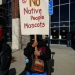 Native American Activist: Washington Redskins Football Team Mascot Rooted In Ugly US History