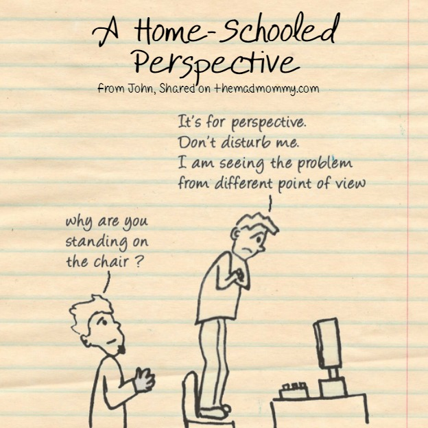 Is home schooling for everyone?
