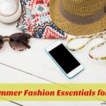 10 Summer Fashion Essentials for 2016