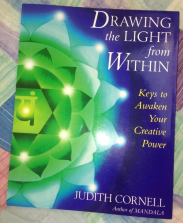 Drawing the Light from Within by Judith Cornell