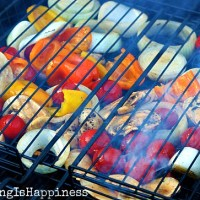 Orderly & Easy Summer Cooking with Sears #GrillingIsHappiness