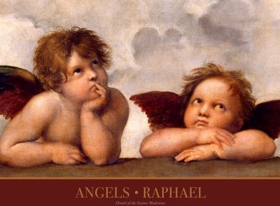 raphael-angels-detail-of-the-sistine-madonna-c-1514