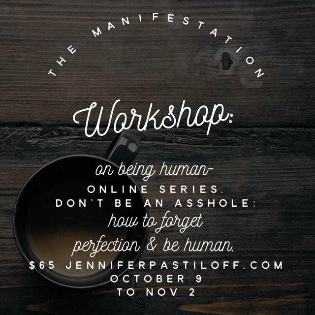 Email info@jenniferpastiloff.com to book this online experience.