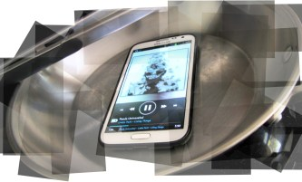 …Of Cooking with Music