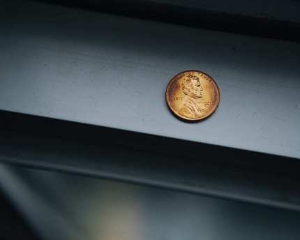 lincoln human penny