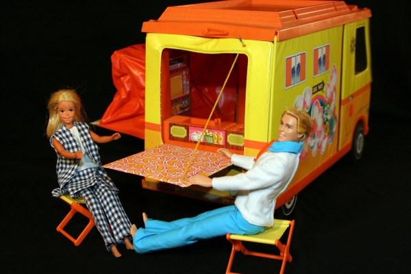 barbiecamper