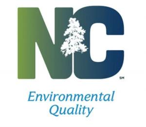 NC Department of Environmental Quality