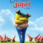 Gnomeo  & Juliet on DVD & Blu-Ray TODAY!!! 5/24/11