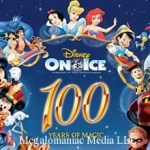 Disney On Ice 100 Years of Magic: Show Information & Discount Coupon