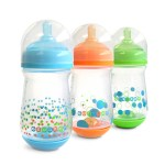 The First Years GumDrop Wide Neck Bottles – {Review}