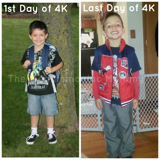 Alexander's First and Last Day of 4K