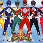 Power Rangers Live Action Feature Film