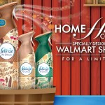 Fall Scents & Oven Baked S'mores with #FebrezeFall Home Harvest Collection
