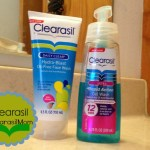 Clearing Things Up with Clearasil