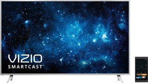 VIZIO SmartCast P-Series Ultra HD HDR Home Theater Display at Best Buy