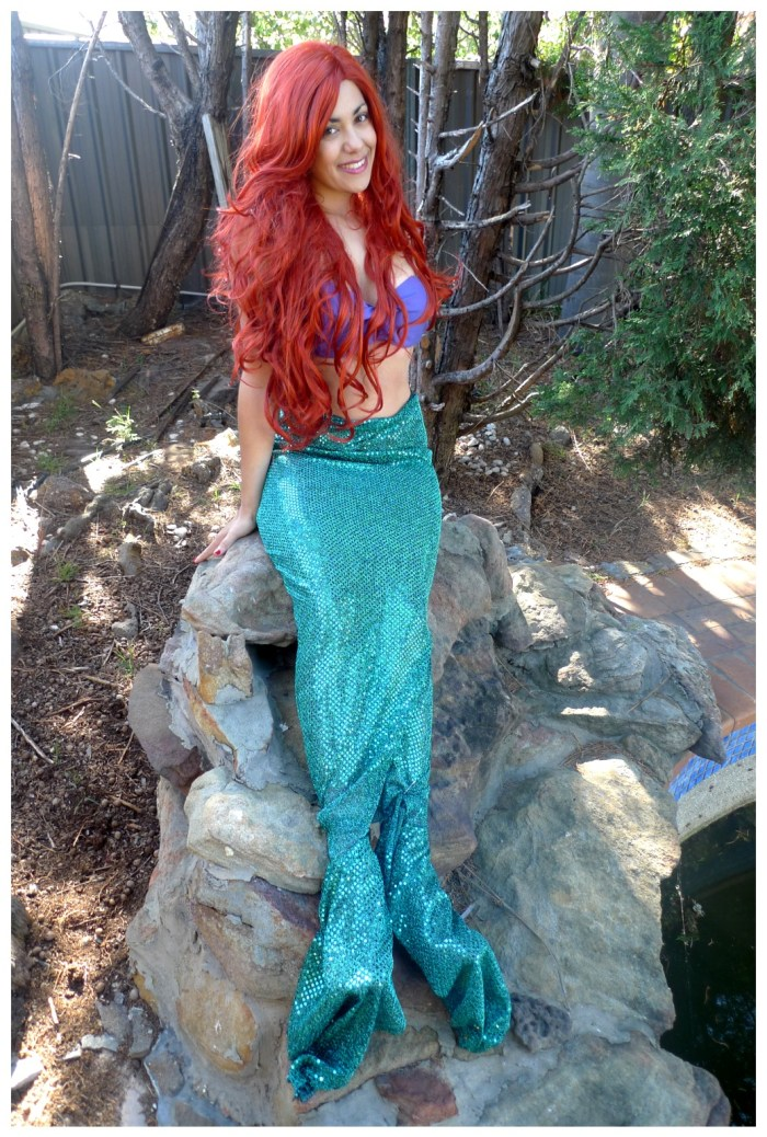 Day 194: The Little Mermaid