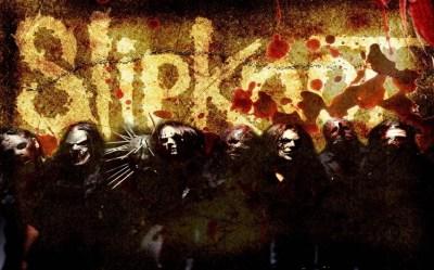 Slipknot Windows 10 Theme - themepack.me