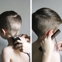 How To: Modern Boy's Haircut