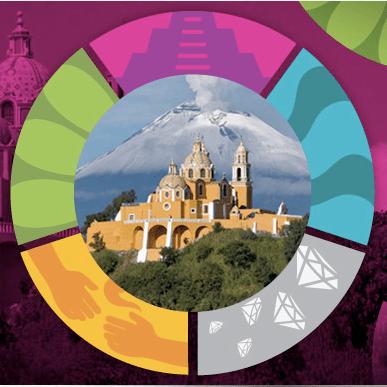 Tianguis Turistico Puebla