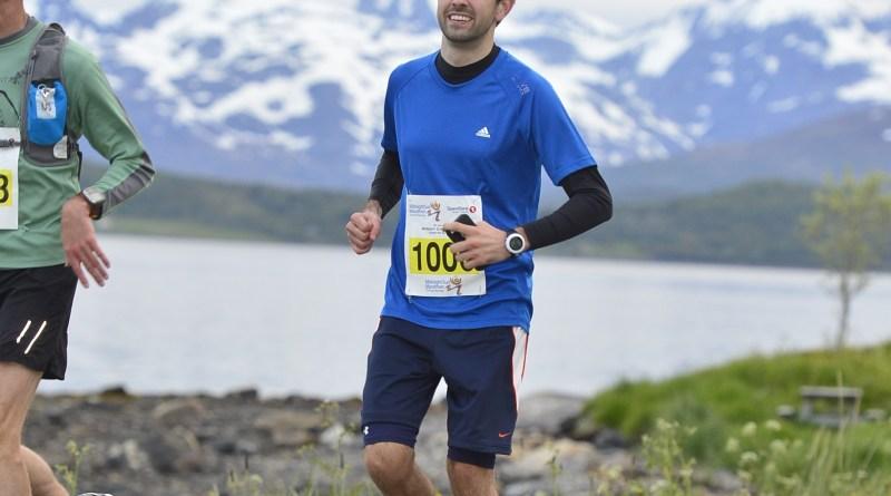 date oslo Tromsø