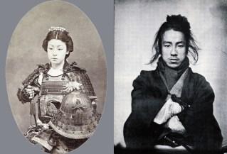 The Last Samurai In Rare Photos From 1800s