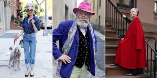 20 Stylish Seniors That Prove Age Is Just A Number