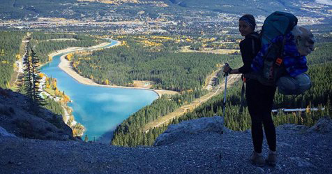 """Canada's 15,000-Mile """"Great Trail"""" Will Be the Longest Car-Free Route on Earth"""