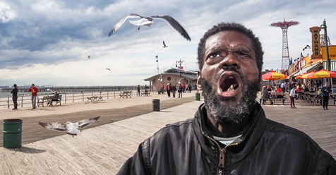 Look at how a man developed photography skills in prison and captured these brilliant photos!