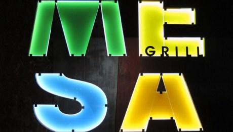 Mesa Grill