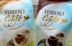 Snack: Ferrero Eggs
